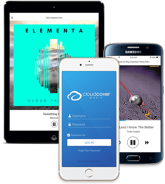Device Options | Control Your Music Player from Anywhere